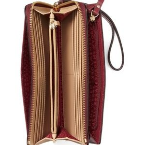 kate spade Bags - NWT Kate Spade Grand Street Layton Wallet Wristlet